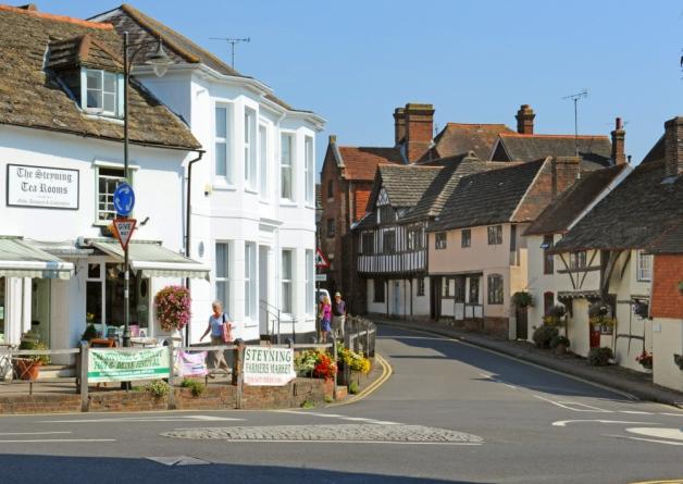 Good Restaurants In West Sussex